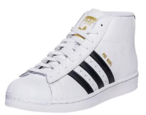 PRO MODEL Shoes White/Black S85956 Mens
