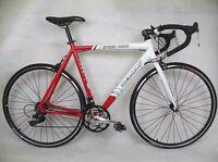 Teman Men's Racing Bike Shimano 21 Gears Alloy Frame Bicycle- 55cm