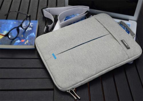 Computer Laptop Shoulder Business Messenger Bag Totes 11 13 15inch Apple Macbook