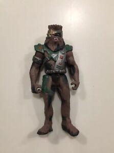 Chewbacca-Bounty-Hunter-Star-Wars-Shadow-of-Empire-1996-Kenner-3-75-034-Figure