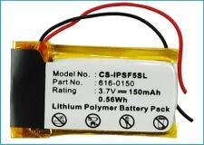NEW Battery for Apple iPOD shuffle 5th Ipod shuffle 5th generation 616-0150