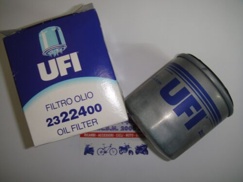 K87 FILTRO OLIO UFI 100609130 BMW R RS 1150 2001-2005