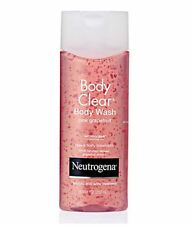 Neutrogena Body Clear Body Wash Pink Grapefruit 8.50 oz (Pack of 9)