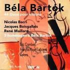 44 Duos Pour Violons von Eric Crambes,Franois Payet-Labonne (2014)