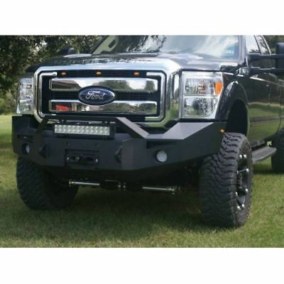 ICI FBM27FDN-RT Magnum RT Front Bumper For 2011-2016 Ford F-250/F-350  845426020689 | eBay
