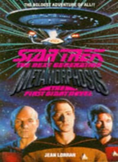 Metamorphosis (Star Trek: The Next Generation) By Jean Lorrah