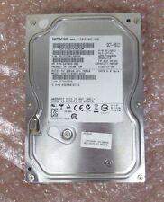 "HITACHI deckstar interne hardrive hds721050cla662 500GB 16MB di SATA 6.0 Gb / s 3.5 """