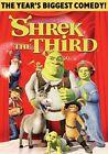Shrek The Third 0097361179247 DVD Region 1