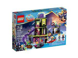 Lego® Dc Super Hero Girls 41238 La Kryptomite ™.   Nouveau nouveau Ovp Misb