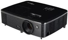 Optoma HD142x DLP Projector 3000 Lumens FULL 1080p 3D HDMI 23,000:1 contrast