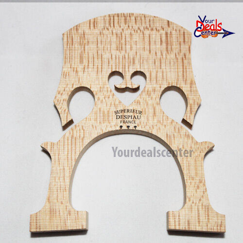 Despiau Superieur Cello Bridge 4 4 94MM--Grade A--French Style