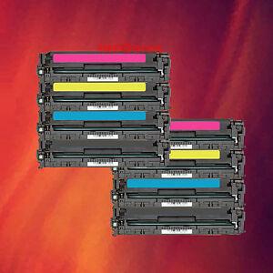 8-Color-Toner-Cartridge-for-HP-LaserJet-CP1215-CP1515n