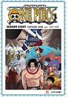 One Piece Season 8 Voyage 1 R1 DVD Japanese Anime