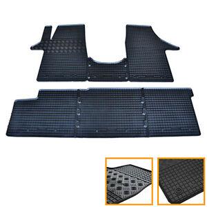 Fußmatten Auto Autoteppich passend für Toyota Aygo Facelift 2010-14 CACZA0101