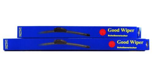530,500 mm goodwiper essuie-glaces Gelenklos essuie-glace feuille hallenwerk