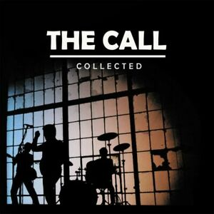 The-Call-COLLECTED-Best-Of-26-Essential-Songs-180g-New-Orange-Colored-Vinyl-2-LP