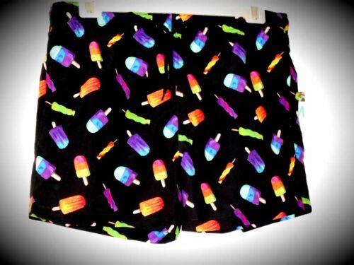 NEU Primark All over Print Eis am Stiel Ice Herren Badehose Shorts Surfen Strand