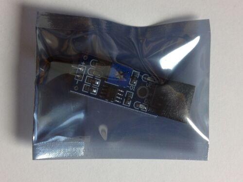 Flammes Capteur Module pour Arduino760-1100 NM IRlm393infrarouge détecteur