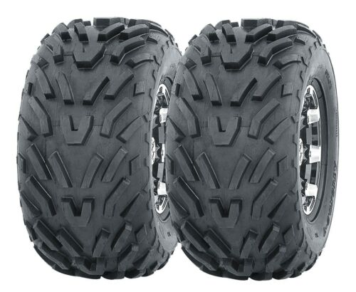 Set of 2 ATV tires 16x8-7 16X8X7 4PR