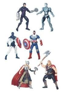 MARVEL-Legends-SERIES-ACTION-FIGURE-10-cm-COMIC-Doppio-Pack-2016-WAVE-1-selezione