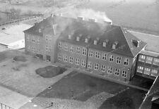 Negativ-Wismar-Luftwaffen-Lazarett-Gebäude-Architektur-Wehrmacht-11