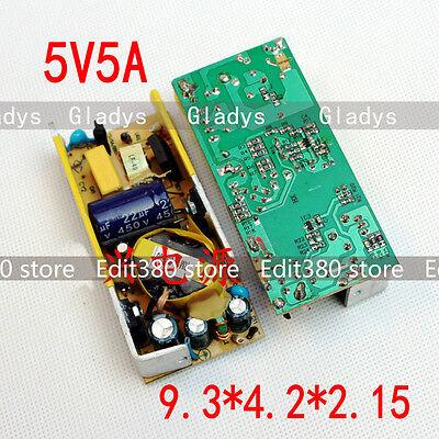 Universal AC/DC Inverter 110V 220V 230V to 5V 5A Power Supply Adapter Converter