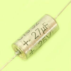 Condensateur Tantale CONDO 22µF 25V