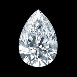 Lovely 6 X 6 MM 0.70 CT Off White Heart Shape Cut Loose Moissanite 4 Ring
