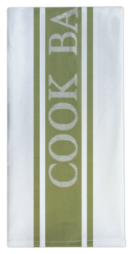 100/% Cotton Tea Towels Kitchen Restaurant Glass Cloths Kitchen Towel