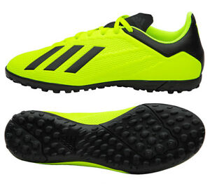 promo code c1cb0 c67c1 Details about Adidas X Tango 18.4 TF (DB2479) Soccer Cleats Football Shoes  Turf Boots