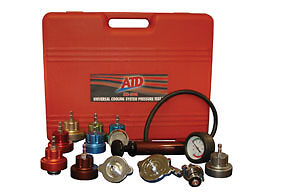 Universal Cooling System Pressure Test Kit ATD-3300 Brand New!