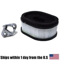 Air Filter Flange Mount Fit Stihl 066 Ms660 1122 120 220 0000 124 1653 Chainsaw