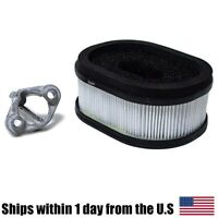 Air Filter Flange Mount Fit Stihl 066 Ms660 1122 120 220 0000 124 1653 Chainsaw on sale
