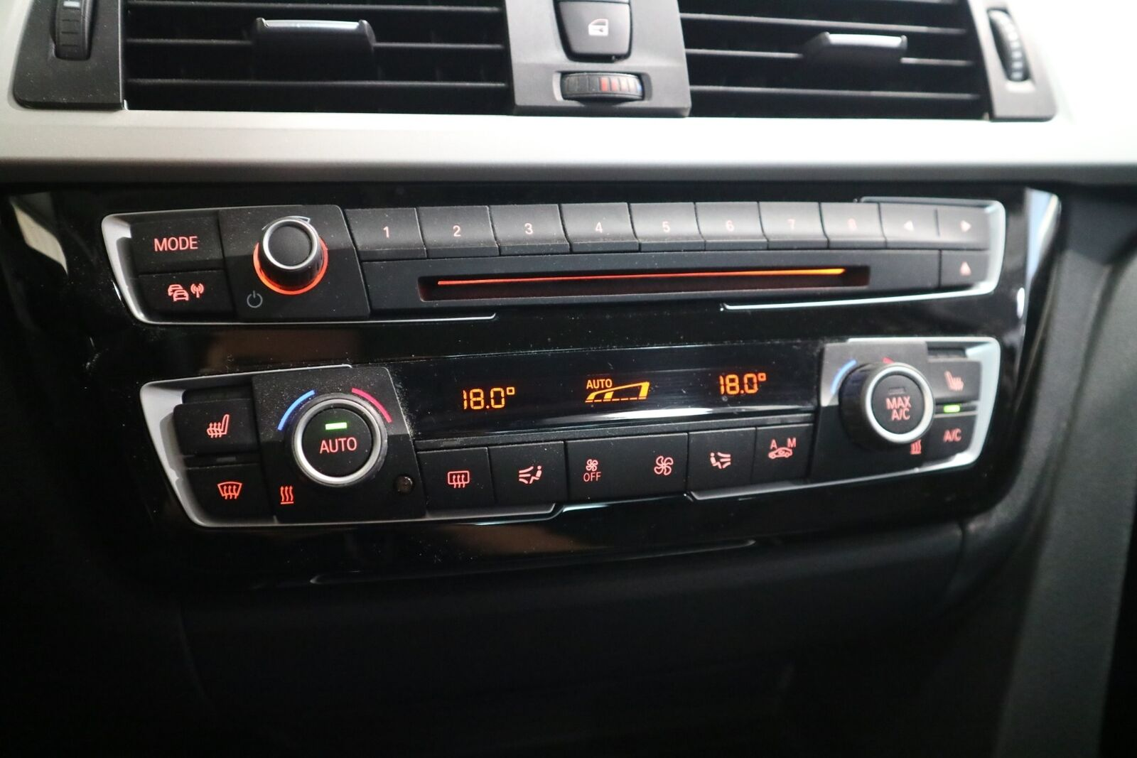 BMW 320d 2,0 aut. - billede 11