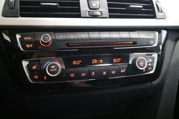 BMW 320d 2,0 aut. billede 11