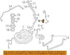 Mazda 3 fuel tank
