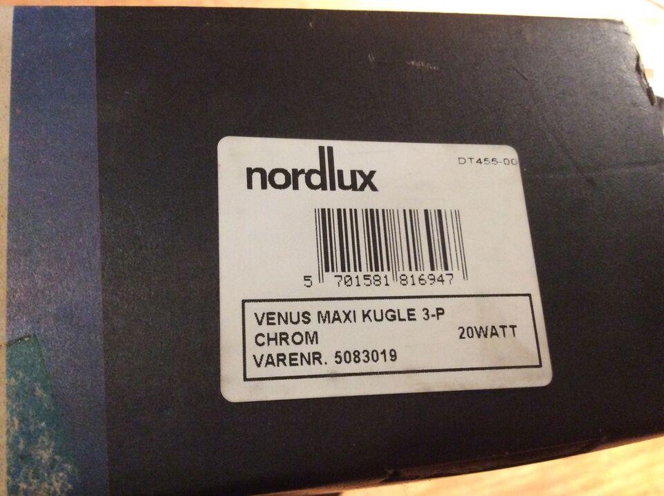 Indbygningsspot, Nordlux