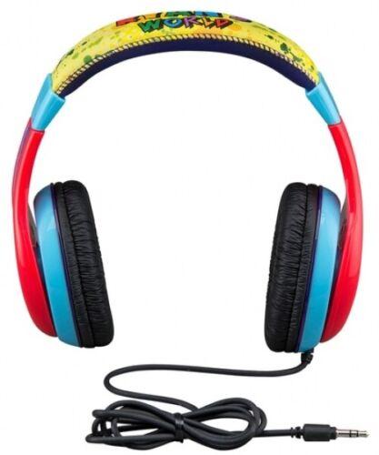 NEW Ryans World Youth Headphones