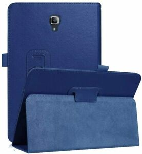 """Leather Folio Flip Stand Case Cover For Samsung Galaxy Tab A 10.5"""" T590/T595"""