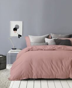 Gainsborough-Harper-Blush-100-Cotton-Waffle-Quilt-Cover-Set-Blush