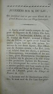 Oeuvres-de-monseigneur-jean-marie-du-Lau-REVOLUTION