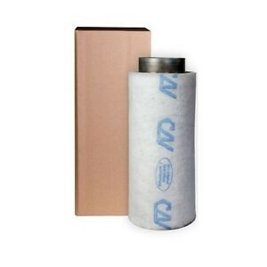 Aktivkohlefilter-CAN-Lite-600m-h-160mm-Anschluss-Aktivkohle-Filter-Grow-AKF