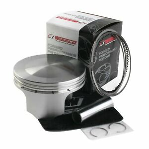 Wiseco Piston Kit 91.00 mm 9.5:1 Honda TRX450FE Foreman ES 2002-2004