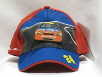 Jeff Gordon 24 Dupont Boy's Hat By Chase Authentics With Tags