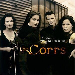 The-Corrs-Forgiven-Not-Forgotten-New-Vinyl-LP-Holland-Import