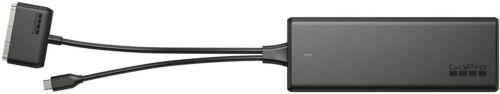 GoPro Karma Reemplazo Cargador de pared con enchufe de Reino Unido de 3 Pines-Negro-Nuevo