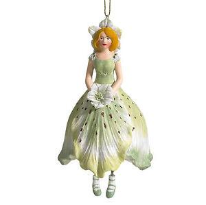 Blumenmaedchen-Fee-Deko-Figur-Elfe-Christrose-weiss-gruen-haengend