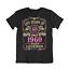 La-vie-commence-a-40-60-Femmes-Anniversaire-T-Shirt-Cadeau-annee-1960-1980-choisir-l-039-age miniature 13