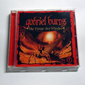 Gabriel-Burns-7-Die-Faenge-des-Windes-Hoerspiel-CD-2004