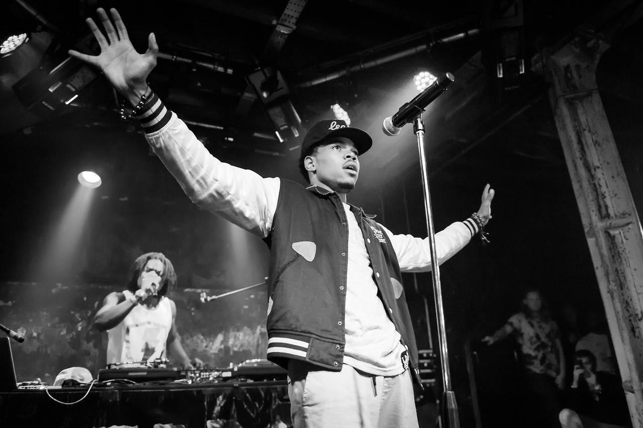 Rap concerts in colorado
